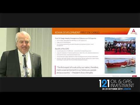 Presentation: Africa Oil - 121 Oil & Gas Investment London 2019 Autumn