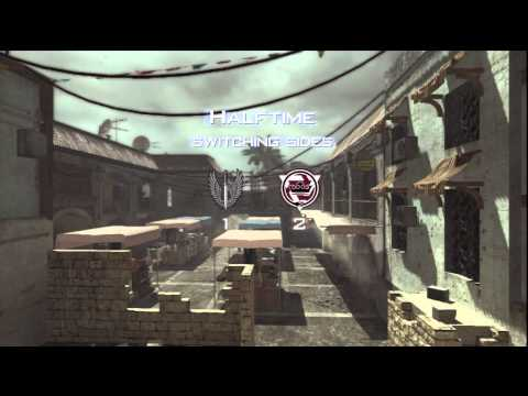 RDS Search And Destroy Gameplay