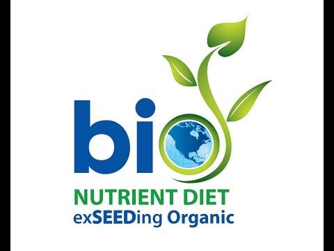 Bio Nutrient Diet Introduction