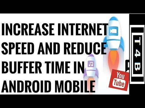 How to Increase Internet Speed in Android mobile  Save Data Usage while Watching NetFlix
