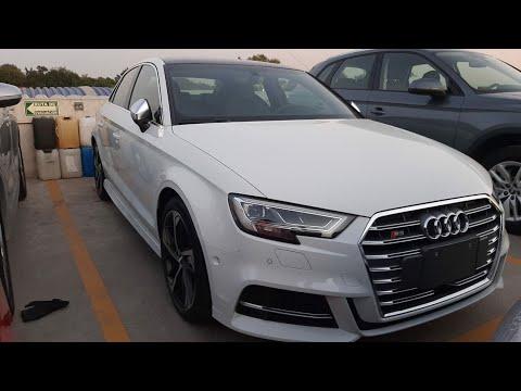 Audi S3 2020 demo en venta a un súper precio con Jesus ...