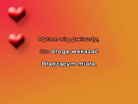 Piotr Rubik - Psalm dla Ciebie karaoke