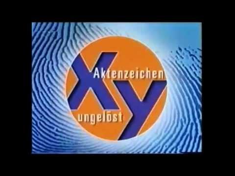 Aktenzeichen XY... ungelöst Intro (1997 - 2002) - YouTube