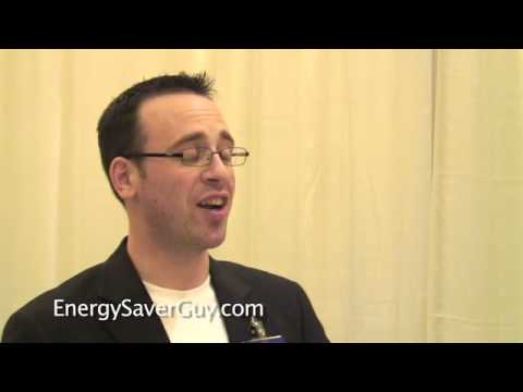 Walmart's green products by Energy Saver Guy.com