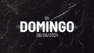CULTO AO SENHOR 06/06/21