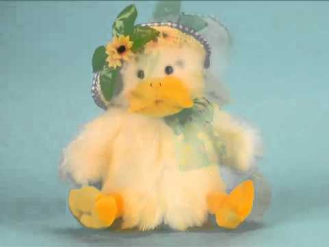 You Are My Sunshine Musical Duck Youtube