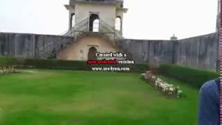 BEAUTIFUL RANI PADMAVATI PALACE REALITY