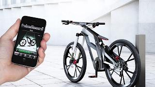 Самые быстрые и дорогие велосипеды в мире