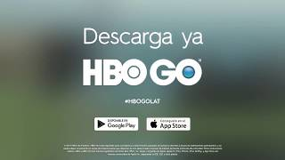 Series HBO GO + 1 Mes Gratis