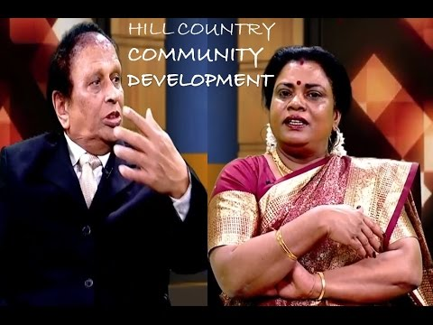 Agakkan | Hillcountry community development is still unknown | 04.03.17 | Part - 01