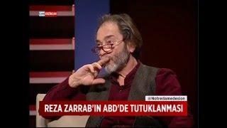 Özgür Düşünce   Nuray Mert ve Cengiz Aktar   24 Mart 2016