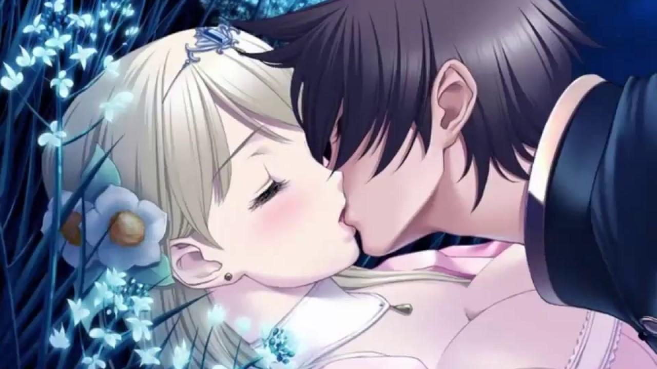 أجمل 15 صورة My Love في الأنمي قبلات Youtube