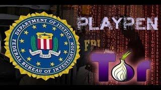Deep Web: Как ФБР распространяла детское порно (Playpen)