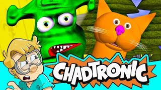 Today Chadtronic goes deeper... into youtube. ▻ New? Subscribe! → h...