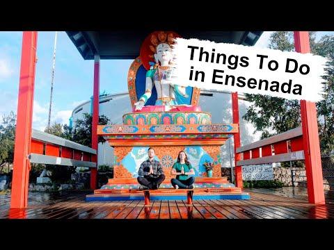 ENSENADA, MEXICO | Best Things To Do In This Baja California Gem