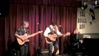 John Fullbright & Woody Russell perform Van Morrison
