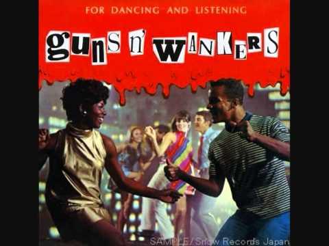 Skin deep - Guns 'N' Wankers