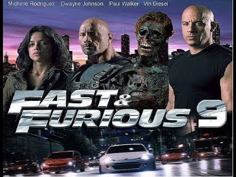 Fast and Furious 9 Official Trailer Teaser 2019 Vin Diesel ...