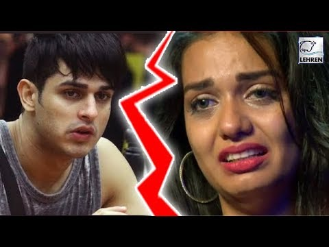 Divya Agarwal Finally BREAKS UP With Priyank Sharma