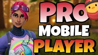 🔴 Pro Fortnite Mobile Player / Season 6 Tomorrow! / 190+ Wins / Fortnite Mobile Gameplay + Tips!