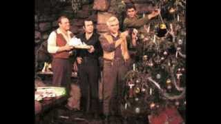 bonanza christmas on the ponderosa full album with pictures