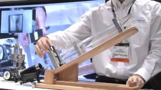 Gorilla Glass 3 tem mais resistência a riscos e impactos [CES 2013] - Tecmundo