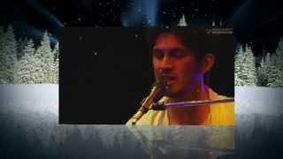 ピアノの弾き語りで歌う平井 堅の♪センチメンタル(LIVE)映像を、冬の夜...