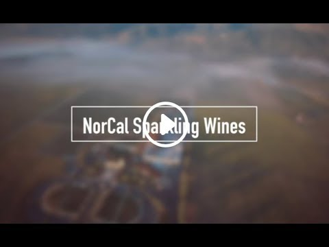 California Sparkling WInes