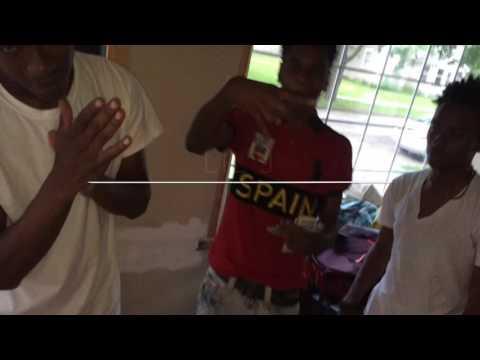 Lil J Beretas & Glocks Part 1 Shotby@Ikky Productions Produced By DJVANII
