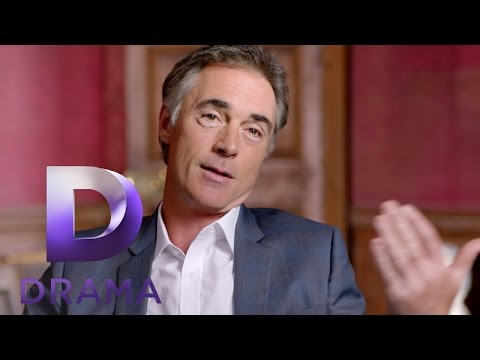 Cranford  Greg Wise and riding horses  Drama