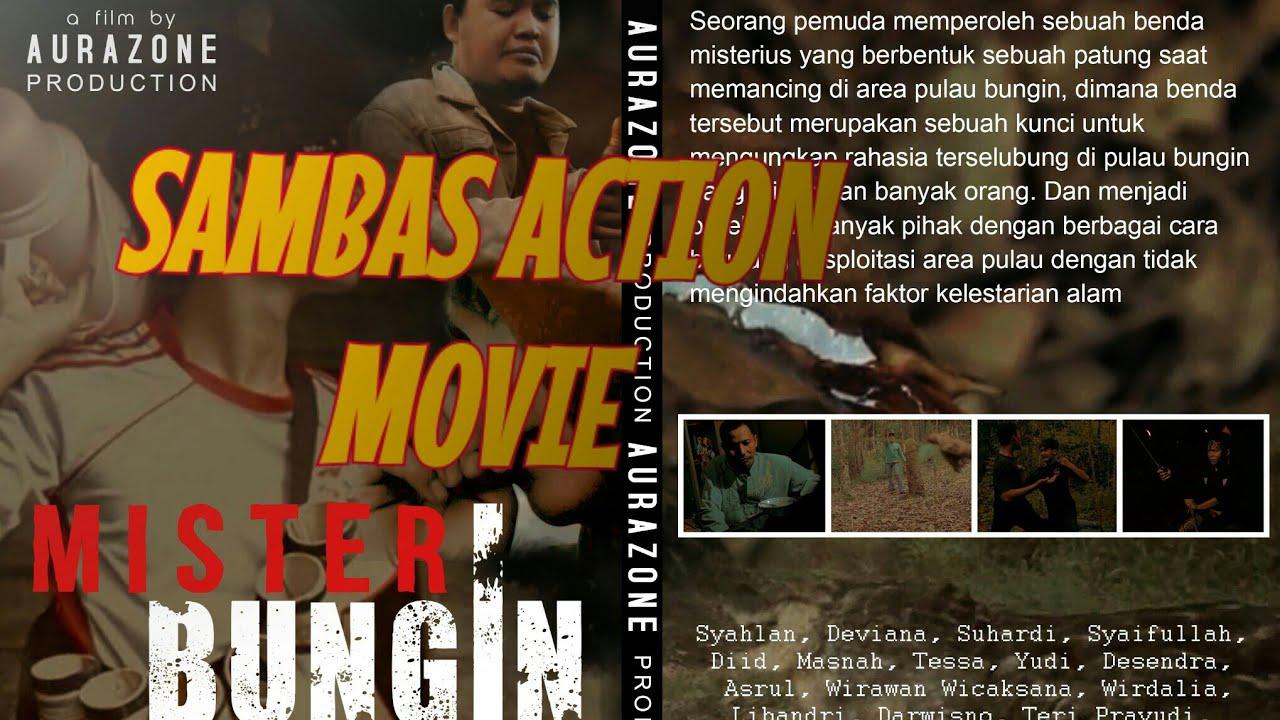FILM SAMBAS TERBARU 2017 MISTERI BUNGIN | OFFICIAL TRAILER #2