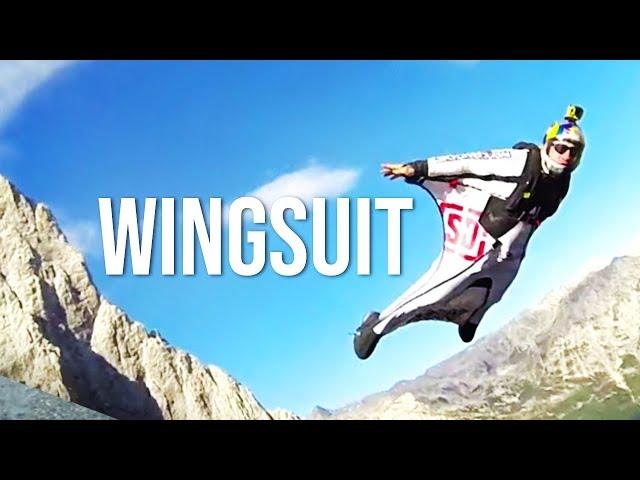 Wingsuit : Les trompe-la-mort