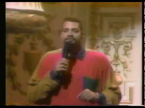 Showtime at the Apollo with Sinbad 1989