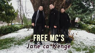 Free Mc's - Janë ca këngë (Official Video 4K)