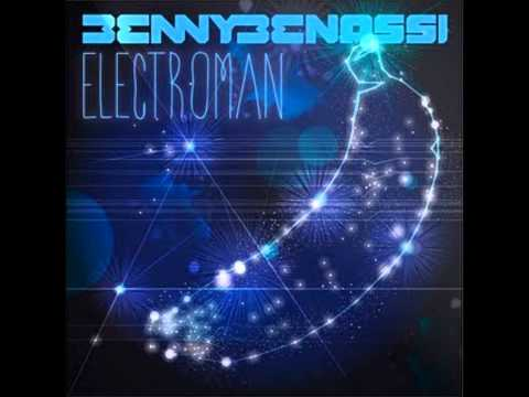 05. Benny Benassi - My House (Ft. Jean-Baptiste) [HQ]