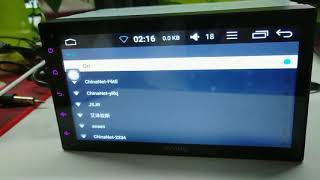 Huawei 3372h - Xtrons, RockChip, PX5, Android - Working 100