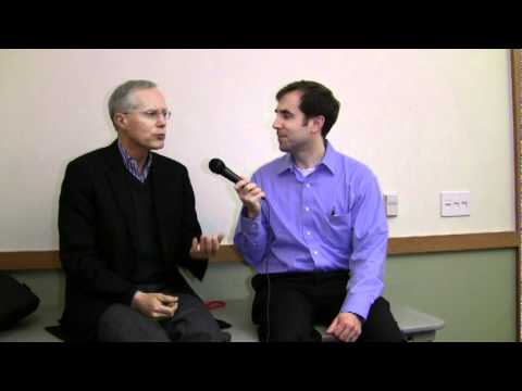Interview - Scott Cook - Co-Founder of Intuit - YouTube