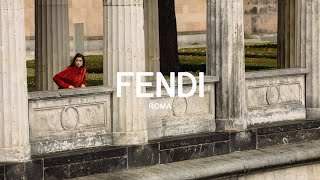 FENDI Resort 2020 Fashion Film | Directed by VIVIENNE+TAMAS