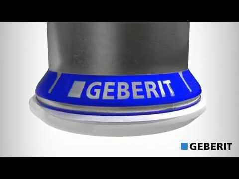 Трубы Geberit Mapress нержавеющая сталь