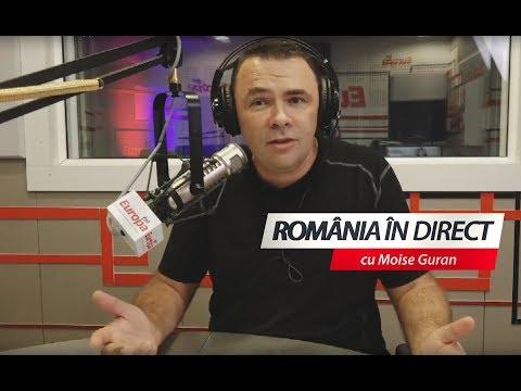 Romania In Direct: Tensiuni între nemți și americani... Noi cu cine tragem?