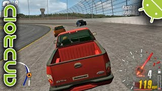 Race Driver 2006 | NVIDIA SHIELD Android TV | PPSSPP Emulator [1080p] | Sony PSP