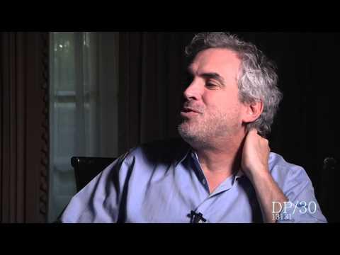 DP/30: Gravity, co-writer/director Alfonso Cuarón