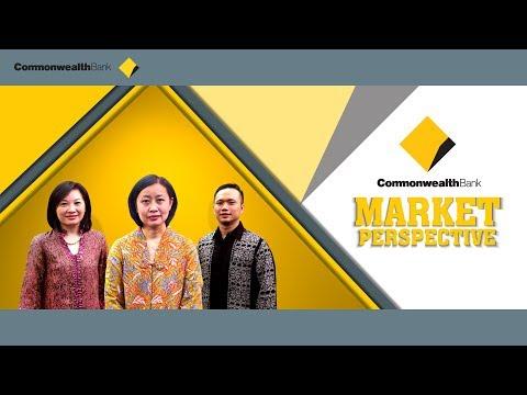 Commonwealth Bank Market Perspective Juli 2017