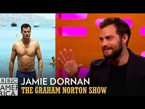 Download Youtube: Jamie Dornan's Bond Moment Wasn't As Cool As It Looked - The Graham Norton Show