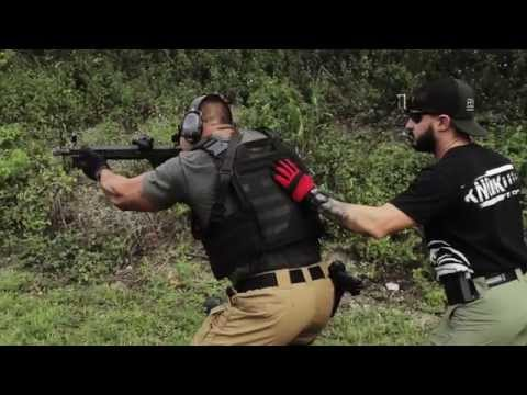 RealWorld Tactical Fitness Tactical Training Program (FITTAC)