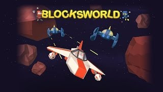 Blocksworld - Star Rangers