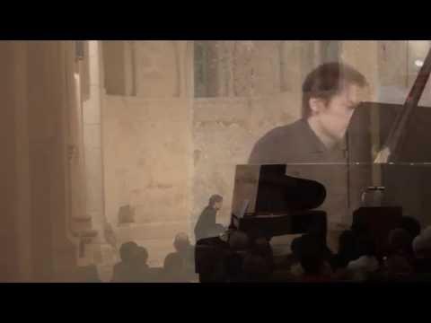 Igor Escudero | Sonata nº1 (II) | Duncan Gifford