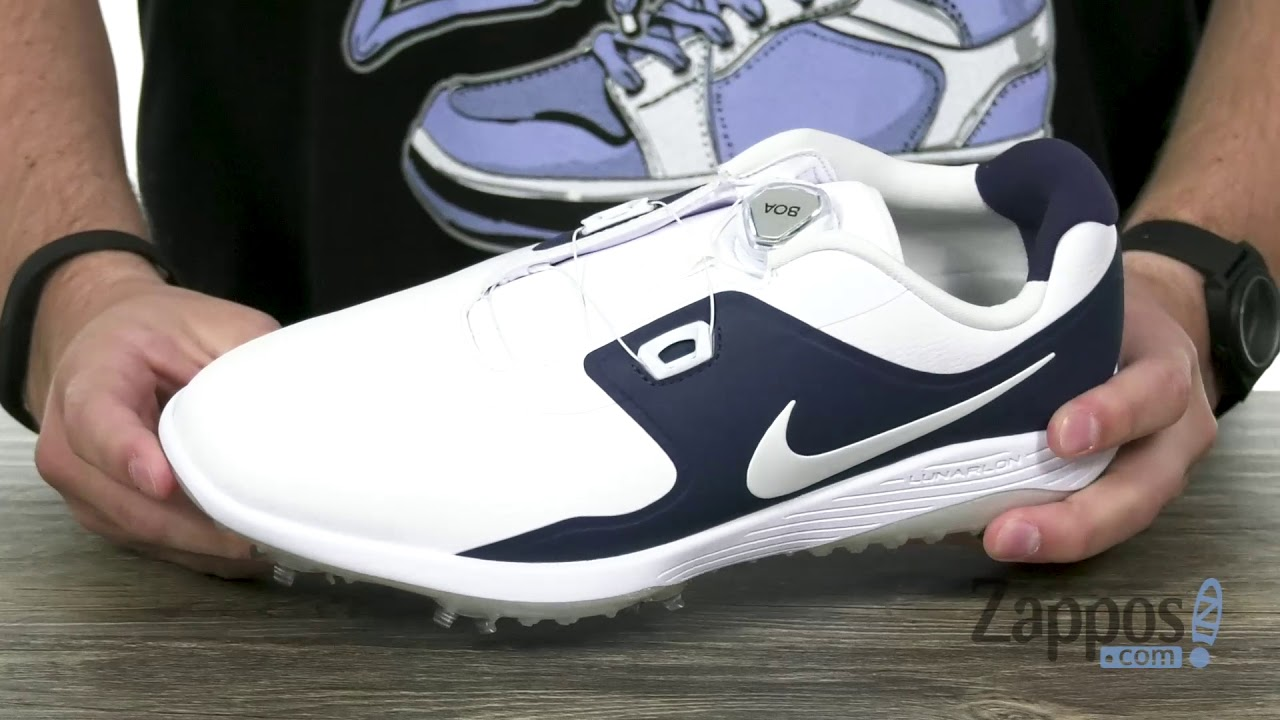 nike golf vapor pro shoes
