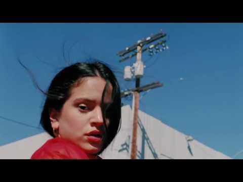 Rosalía - Catalina (Los Ángeles Tribute)
