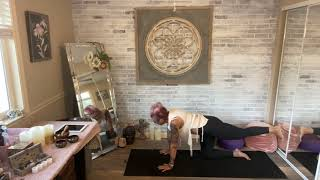 Yoga after hernia surgery